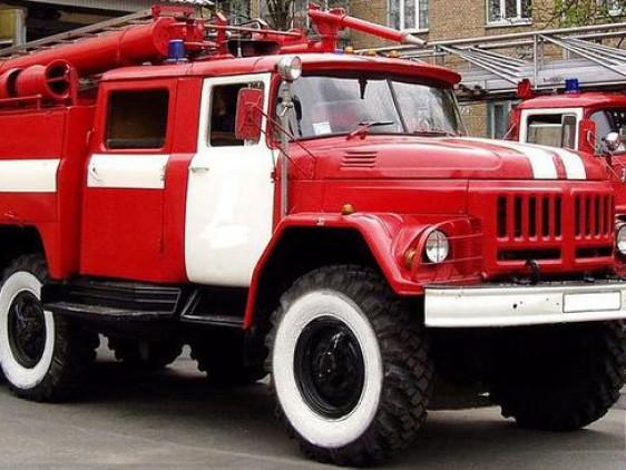 Павлівській ОТГ потрібні гроші на ремонт пожежного автомобіля