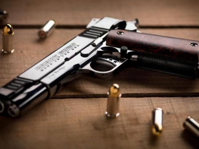 За добу волиняни добровільно здали до поліції шість рушниць та три пістолети