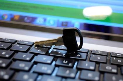 На Волині фіскали видали майже 14,5 тисяч електронних ключів