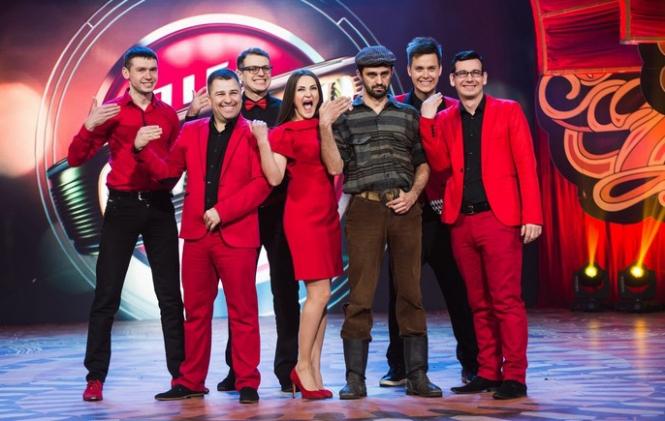 «VIP Тернопіль Comedy Шоу» приїде до Луцька з новою програмою