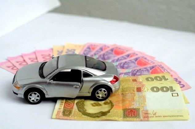 Власники елітних авто сплатили до бюджетів громад Волині понад три мільйони гривень
