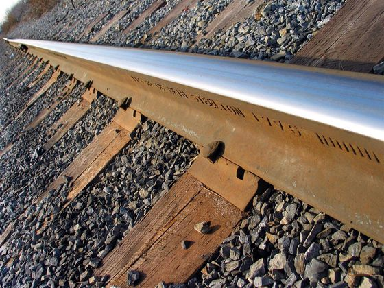У Ковелі викрили крадіїв залізничних колій