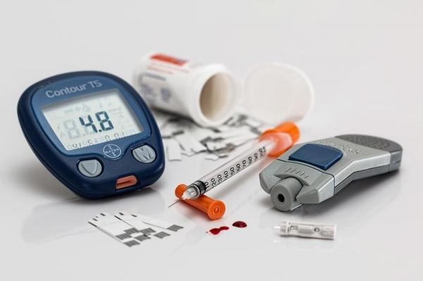 На Волині профінансують лікування хворим на цукровий діабет і ниркову недостатність