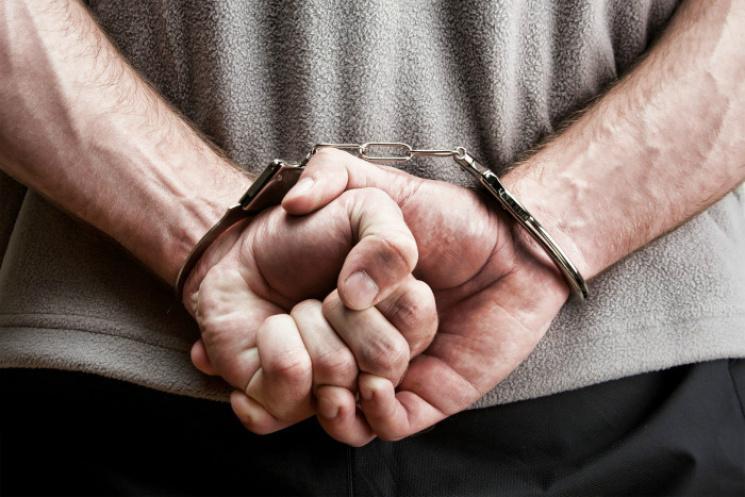 Затримали чоловіка, який убив жінку в Нововолинську