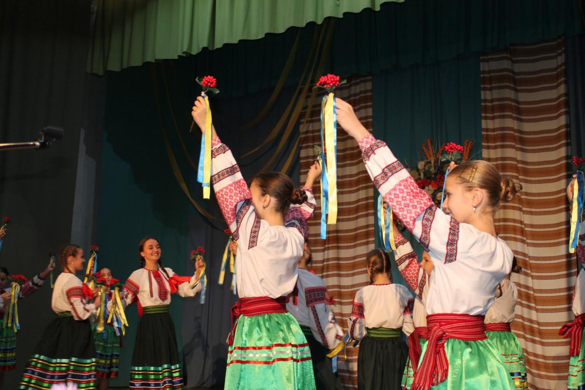 У Гіркій Полонці відзначили день працівника сільського господарства. ФОТО