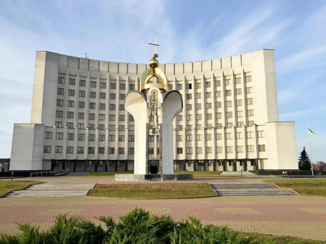 В області готуються до проведення Волинської ради регіонального розвитку