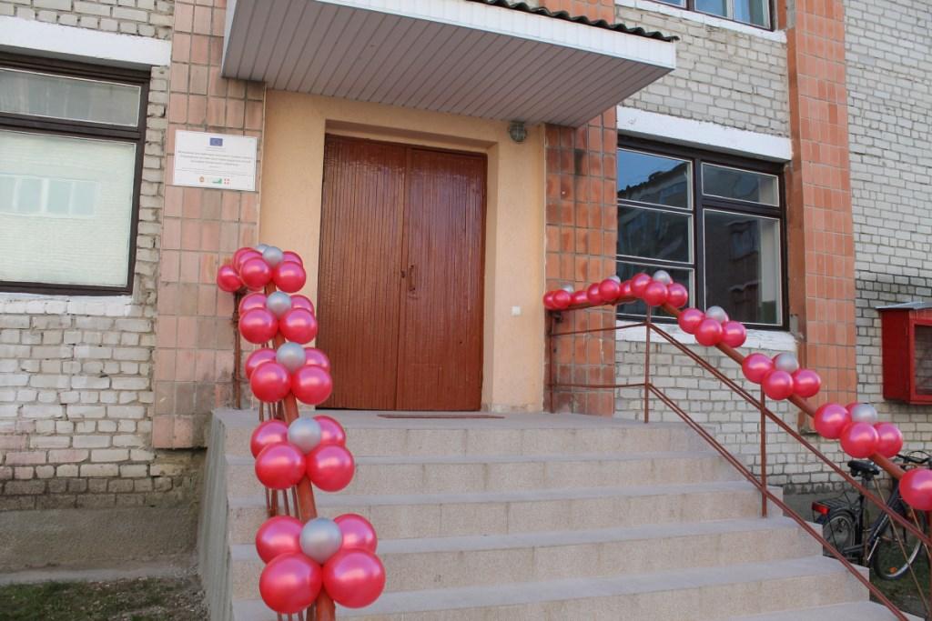 На Волині відкрили центр підготовки електрогазозварників. ФОТО