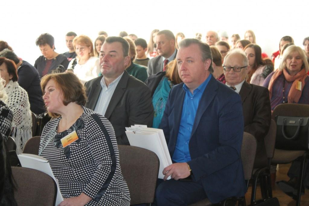 Волинська «Просвіта» святкує сторічний ювілей. ФОТО