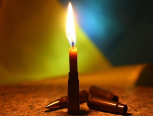 Завтра поховають загиблого військовослужбовця Віктора Лахая