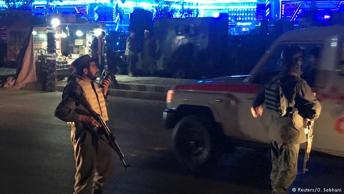 В Афганістані стався теракт в мечеті на території військової бази: 26 загиблих