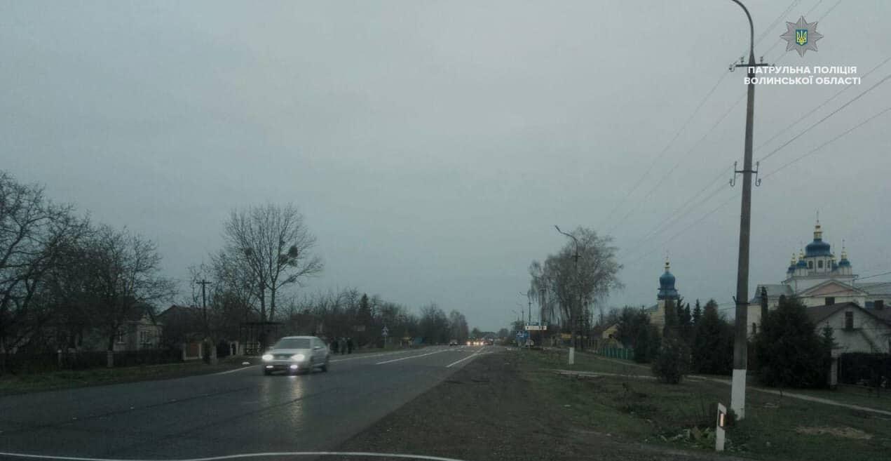 Активісти розблокували трасу на Волині