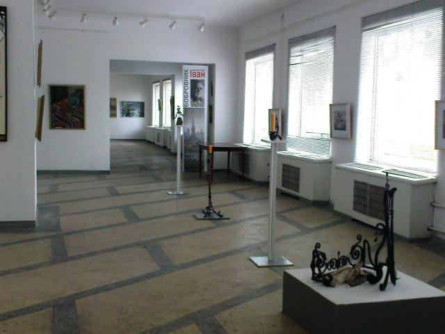 У Луцьку хочуть створити сучасний креативний мистецький центр