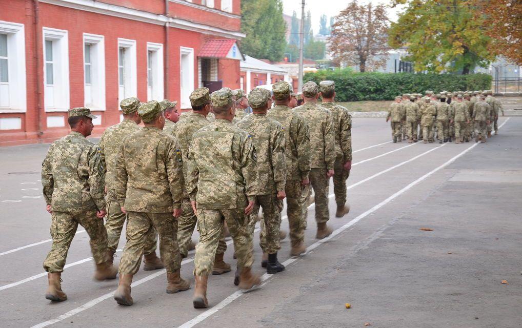 Волиняни сплатили до держбюджету понад 212 мільйонів гривень військового збору