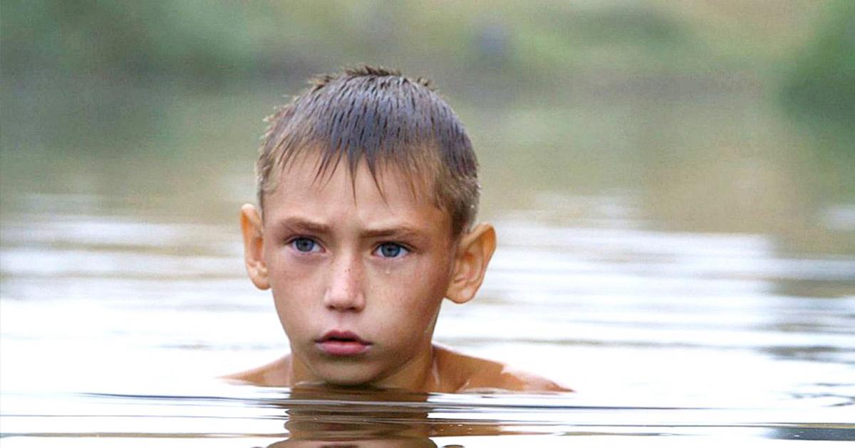 У Луцьку покажуть документальний фільм про хлопчика з Донбасу
