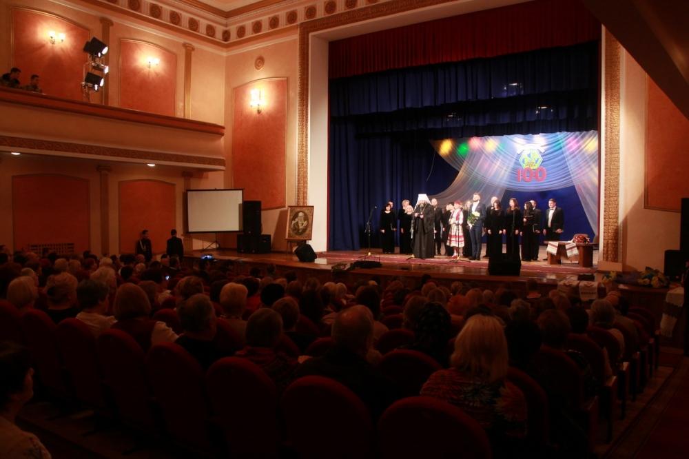 У Луцьку відзначили 100-річчя Союзу українок. ФОТО. ВІДЕО