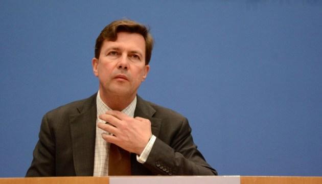 У Меркель обіцяють обговорити нові санкції проти Росії з партнерами в ЄС