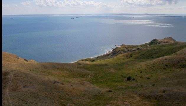 Росія заявила про відкриття Керченської протоки для цивільних суден