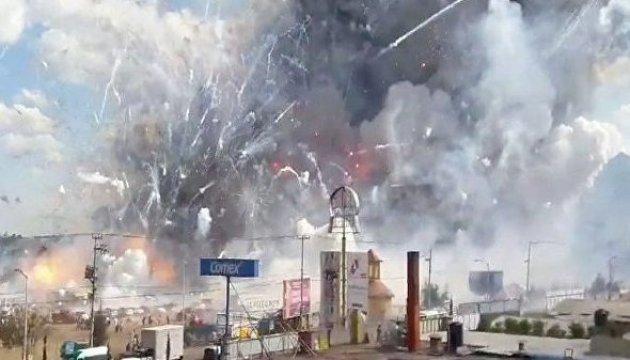 В Іспанії стався вибух на заводі піротехніки: є жертви