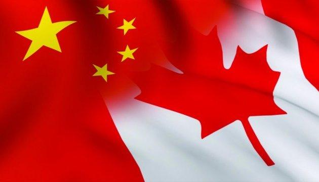 Канада й Китай домовилися разом роззброювати КНДР