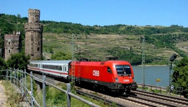 У Європі зобов'язали повертати до 100 % вартості квитка за затримку потяга