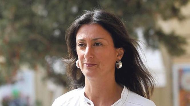 Поліція Мальти встановила організаторів вбивства журналістки – ЗМІ