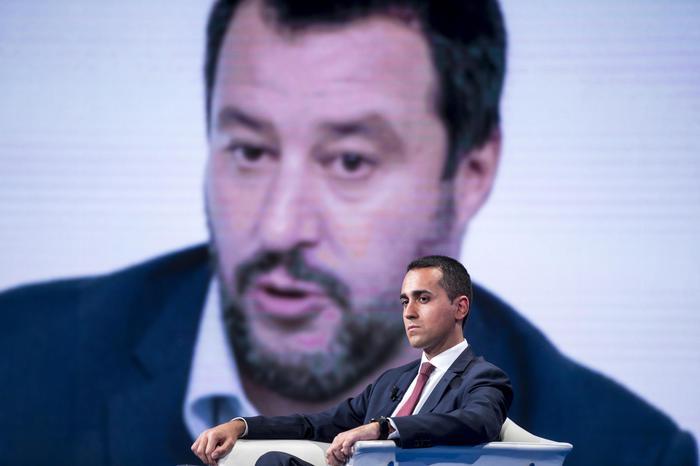 У Італії загострився конфлікт між віце-прем'єрами