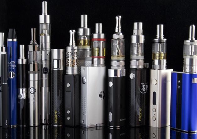 Через «Ягодин» хотіли незаконно перевезти понад 800 тисяч пачок електронних сигарет