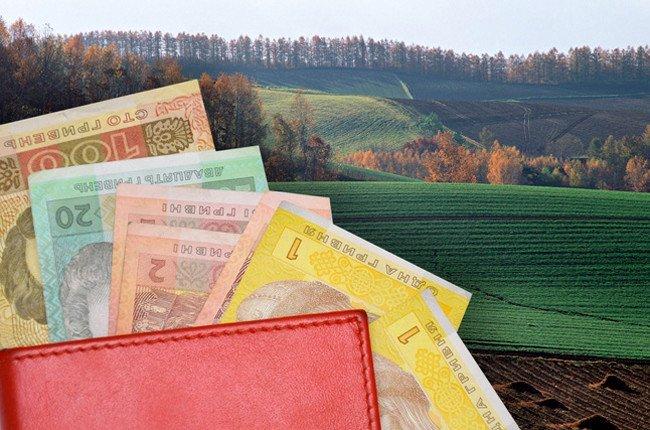 На Волині в орендаря вимагають більшої плати за землю