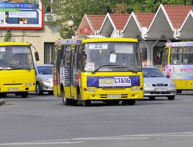 Лучани зможуть оплатити проїзд у транспорті за допомогою банківських карток