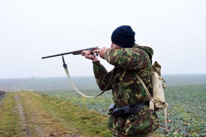 На Горохівщині сезон полювання на хутрових звірів стартував без порушень. ФОТО
