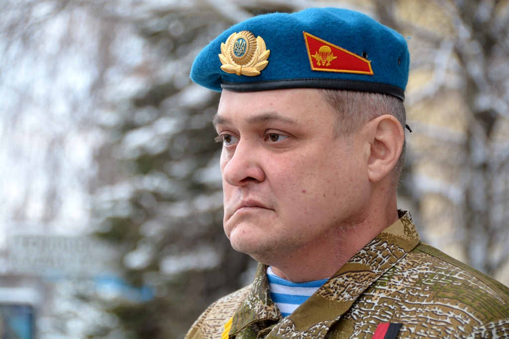 У Луцьку відбудеться спортивний турнір пам'яті Олега Твердохліба