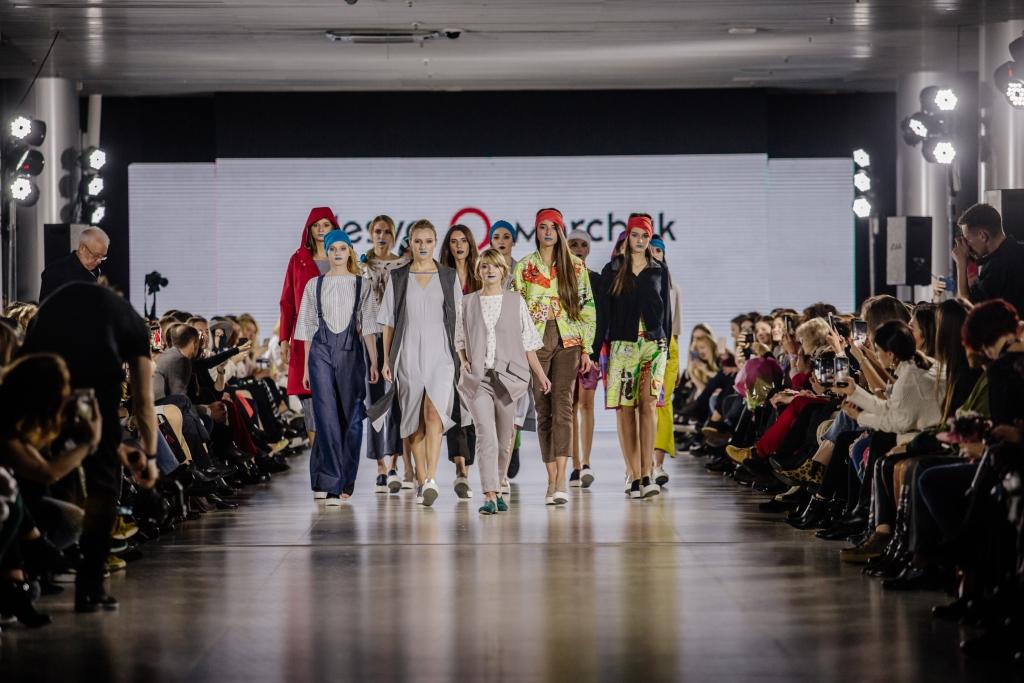 «Lutsk Fashion Weekend» долатимутьінформаційний бар'єр щодо легеневої гіпертензії