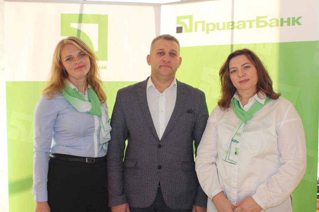 Волинським фермерам розповіли про кредитні можливості