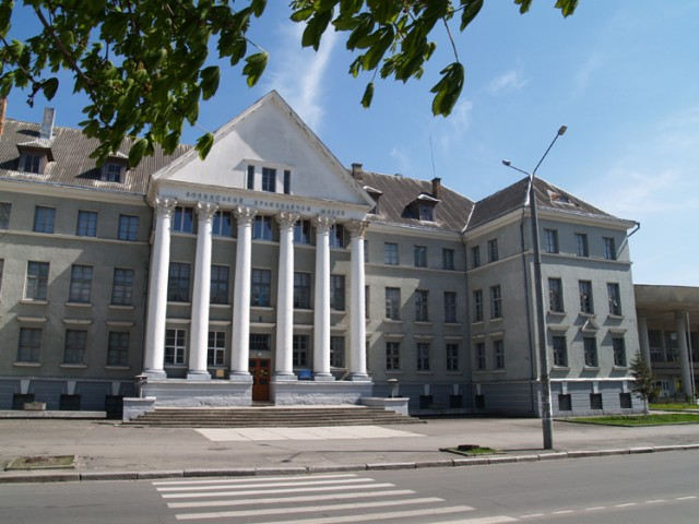 Оголосили повторний конкурс на посаду директора Волинського краєзнавчого музею