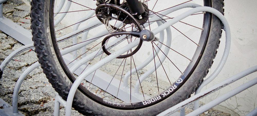На Волині поліція затримала велосипедного злодія