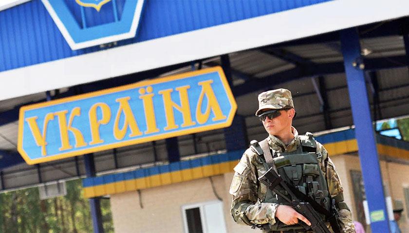 Україна посилить кордон з Румунією через системну контрабанду