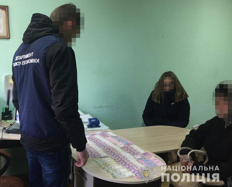 Жінці, яка пропонувала хабар волинському прокуророві повідомили про підозру
