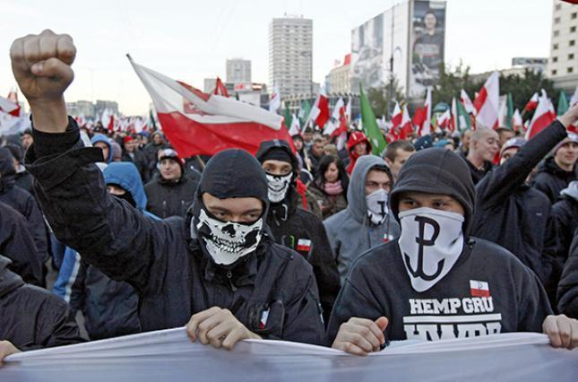У Польщі готують провокації від імені українських націоналістів