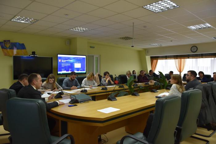 Визначили проекти-переможці бюджету участі Луцька