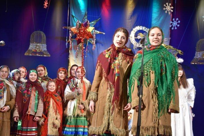 У Луцьку відбудеться міський фестиваль вертепів