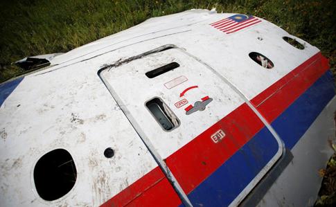MH17: родичі 55 жертв подали на Росію до Європейського суду з прав людини