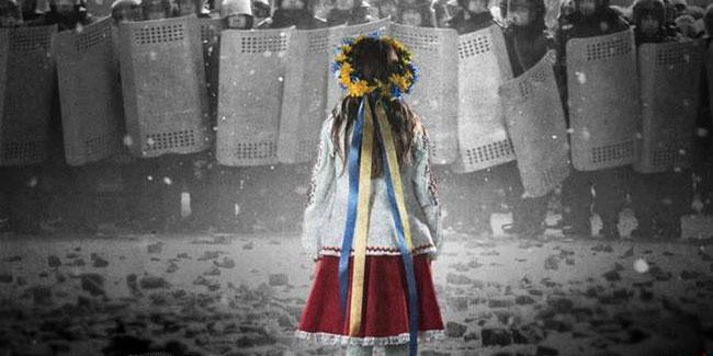 У Луцьку відкрили історико-документальну виставку до Дня Гідності та Свободи