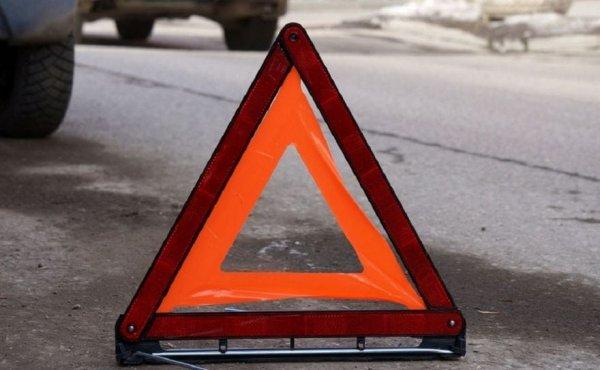 У Нововолинську під колеса авто потрапила пенсіонерка