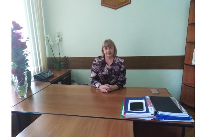 Представили директора луцької стоматполіклініки