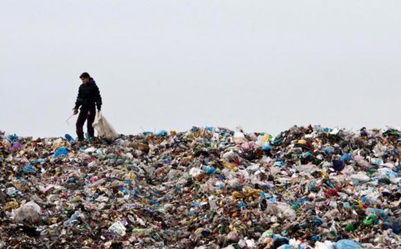 У Луцьку думають, як продовжити життя сміттєвого полігону