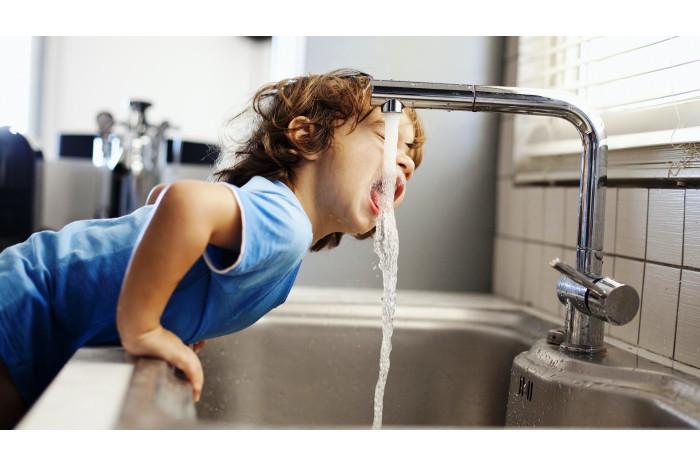 Воду лучанам подаватимуть цілодобово