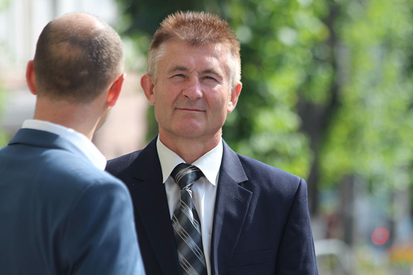 Прокурор Волині задекларував кошти, джерела походження яких не підтверджуються