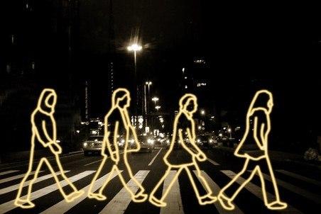 На Волині школярі отримають світловідбиваючі елементи