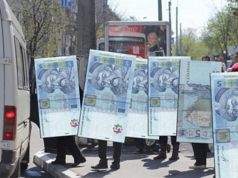 Член виконкому: «Якщо студенти хочуть їздити по 2,5 гривні, то інші будуть за 7,5»