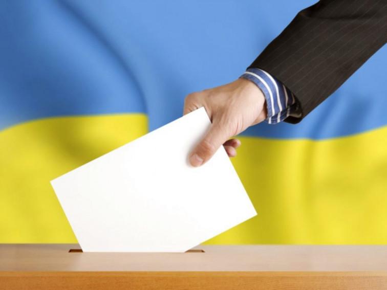 На Волині три виборчі комісії сформували без проведення жеребкування